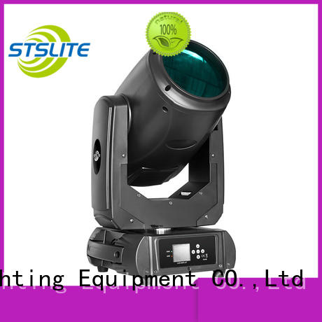 color wheel led beam mini moving head deluxe DJ STSLITE
