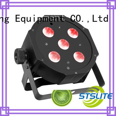STSLITE attractive dmx par light supplier for pub