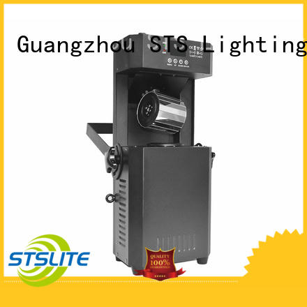 STSLITE 75w dmx scanner equipment for store