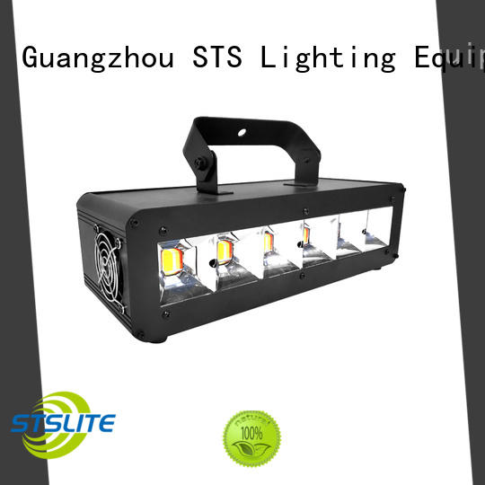 STSLITE effect moving stage lights for sale for theatre