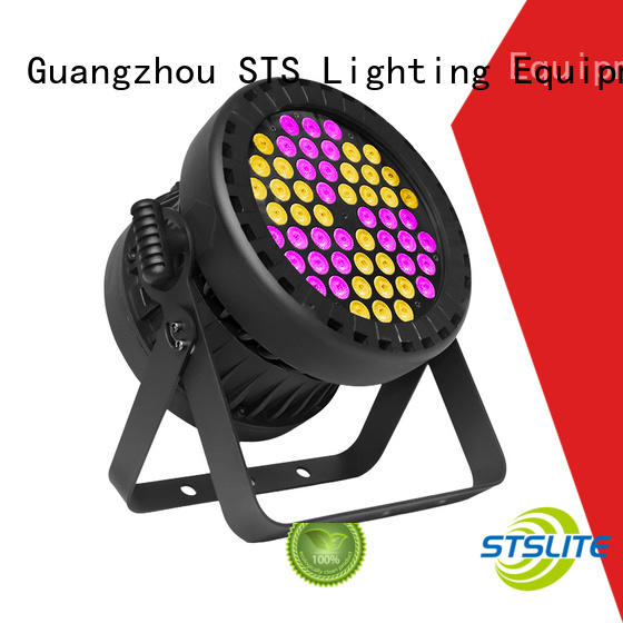 attractive led par rgb 100tip dj for outdoors