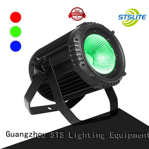 attractive dj par light novel housing outdoors