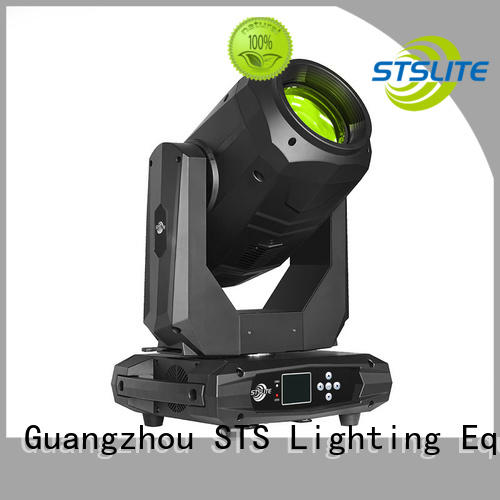 STSLITE beam moving head lights lighting concerts