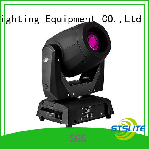 Moving Head Spot LED_M SPOT 200III   200W LED Spot Stage Light