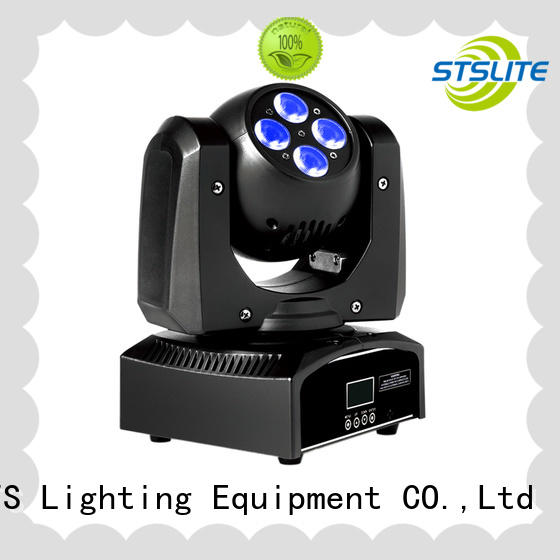 STSLITE electronic wash head form China for theatre,