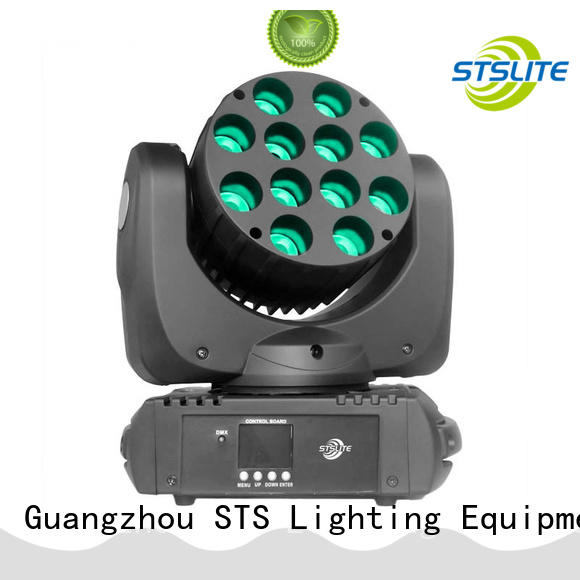 rich saturated colours wash beam led factory price for live show STSLITE