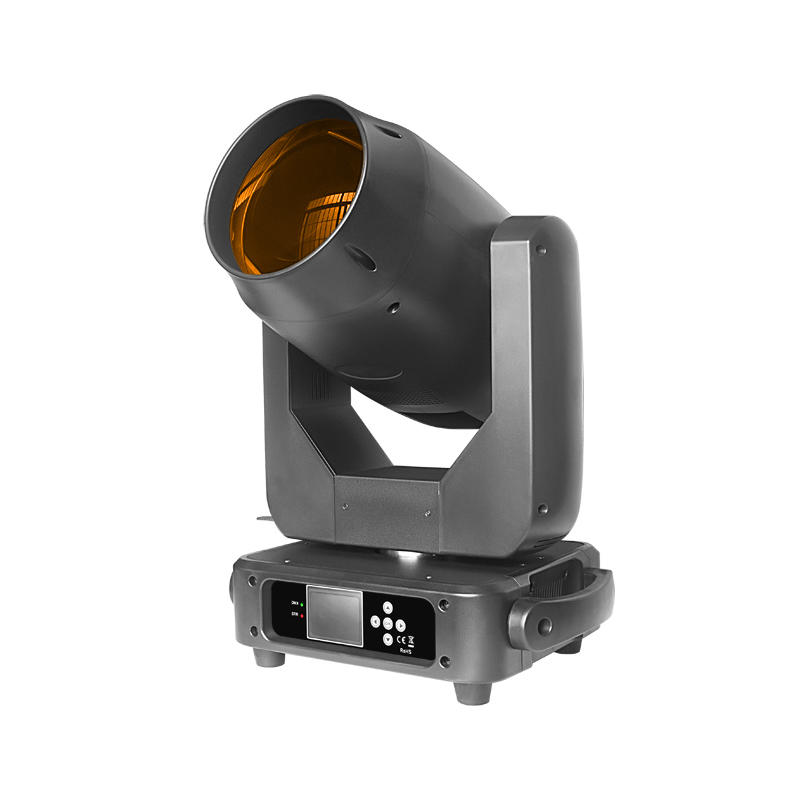 STSLITE outer moving head spot 75W LED for big performance-1