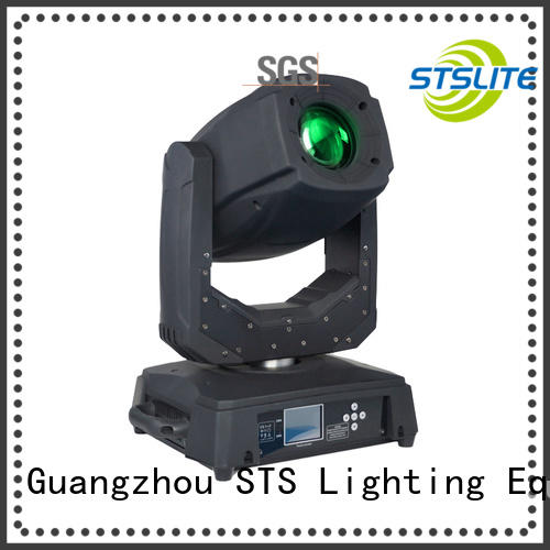 STSLITE rich color dj moving head lights lighting for nightclubs