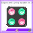 electronic 5x5 led matrix 50w fixture for party
