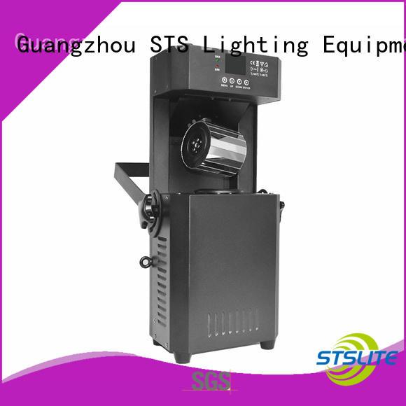 lightscanner led scanner light scanner for dj gear STSLITE