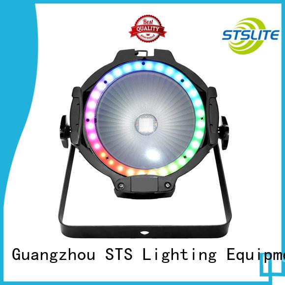 STSLITE Brand outdoor zoom 100w par led manufacture