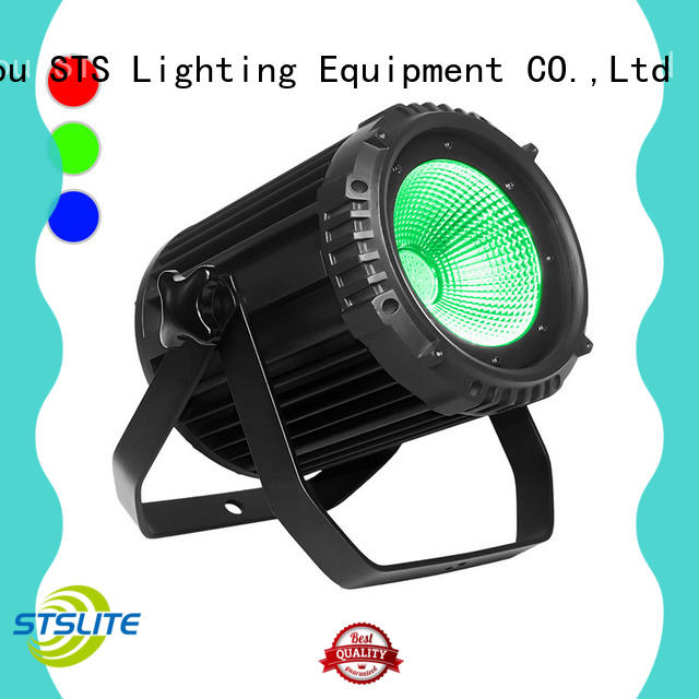 18 dj par light can for pub STSLITE