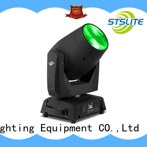 STSLITE bright beam 300 sharpy for family party