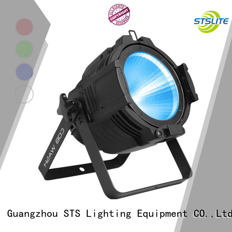 compact size led par light price par creative for outdoors