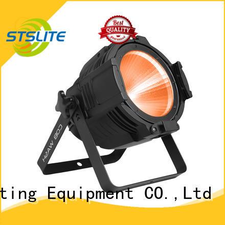 STSLITE 36pcs12red12green12blue stage lighting fixtures dj show