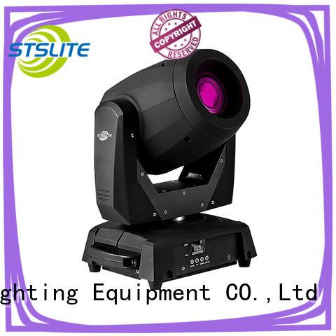 STSLITE 380w moving spot lighting for nightclubs