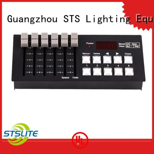 STSLITE convenient dmx driver mixer for steuerung