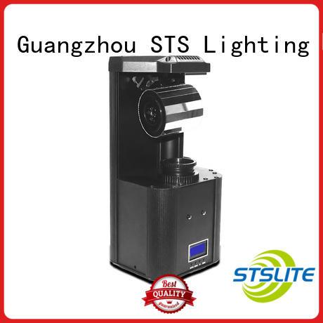 changeable scanner light lightroller performance for dj gear