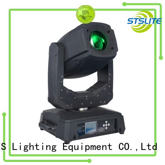 800 moving spot led lighting concerts STSLITE