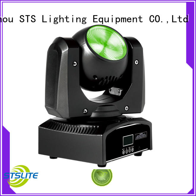 Mini moving head beam spot 2r deluxe for nightclubs