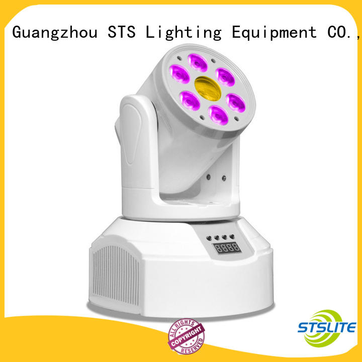 STSLITE bright moving head wash directly sale for family party