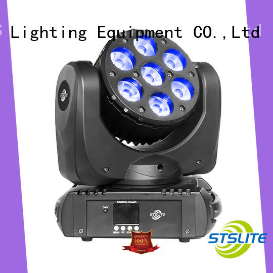 STSLITE 6in1 chauvet factory price for discotheques