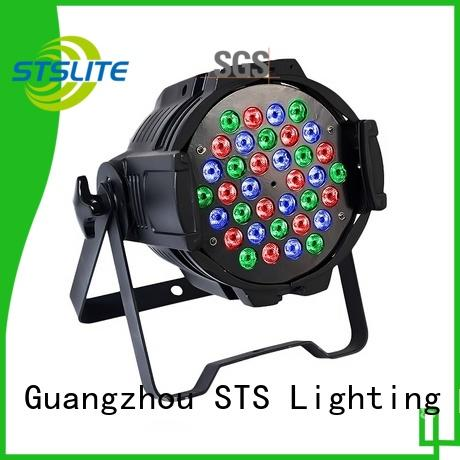 attractive lighting par led 300z zoom effect for events
