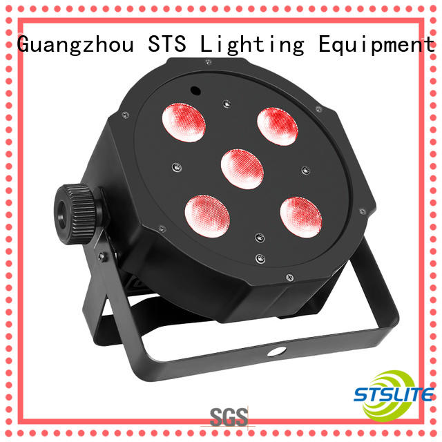 STSLITE 15w what is par light dj for events