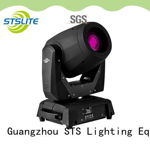 head spotlight 200s profile moving head lights manufacture