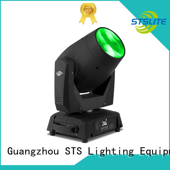 STSLITE rainbow beam 230w moving head directly sale for DJ