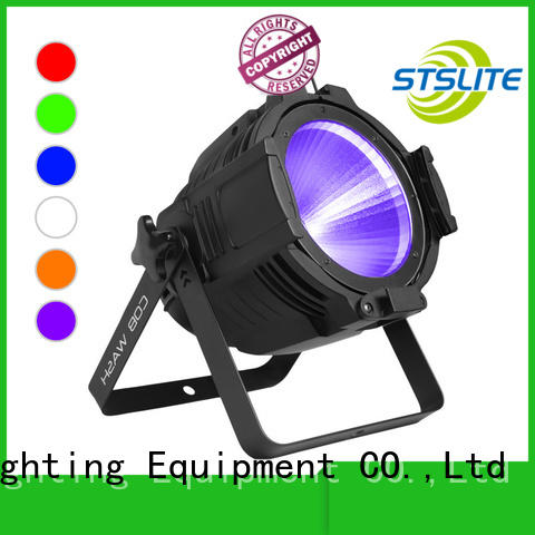 STSLITE conference stage can lights novel housing for party