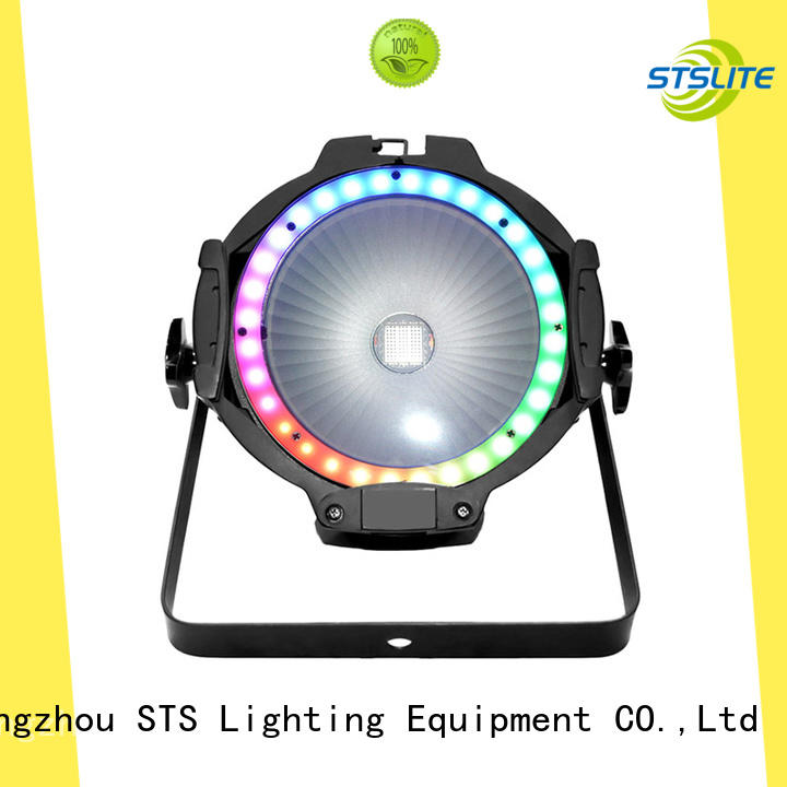 STSLITE 120pcs cheap led wash lights zoom effect for outdoors