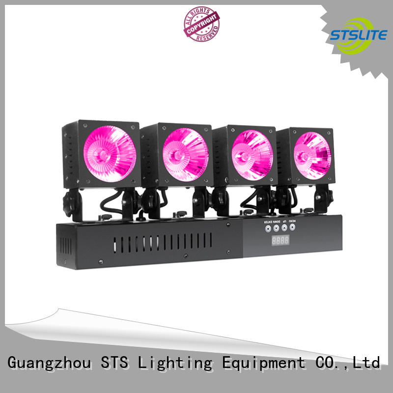 lightblinder stage lighting blinders fixture for disco STSLITE