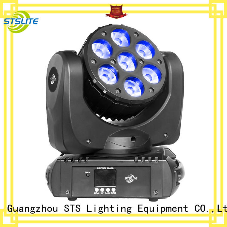 STSLITE outer disco fog machine supply for theatre,