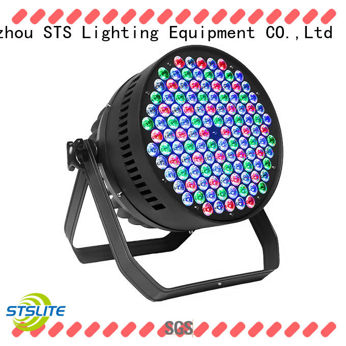STSLITE professional mini par can dj for outdoors