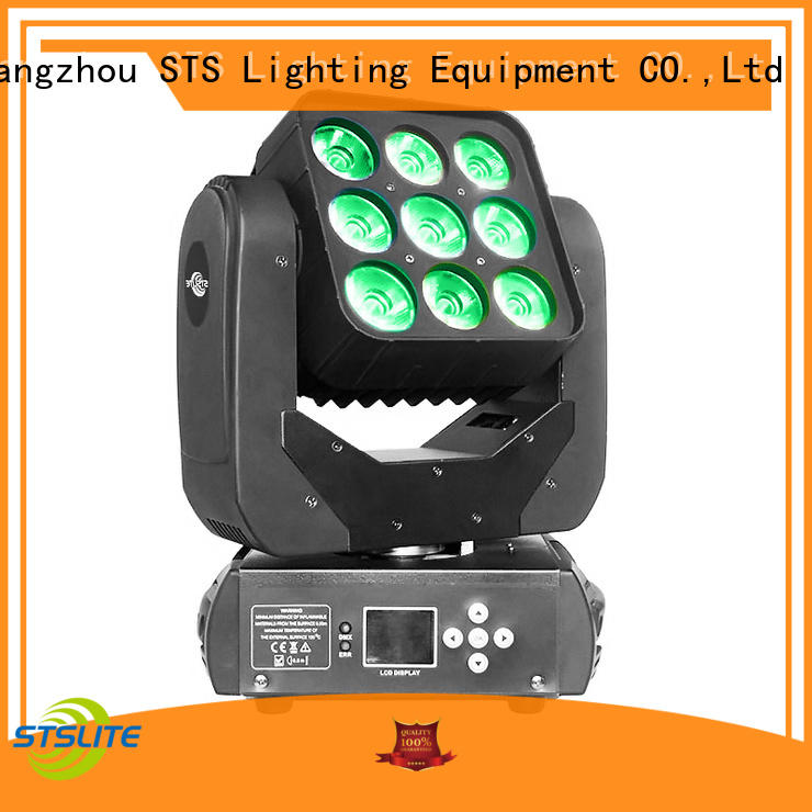 professional china moving head 200l maker for discotheques