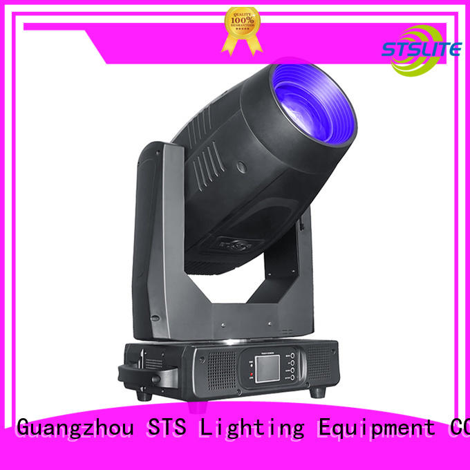3in1 moving spot led versatility for nightclubs STSLITE