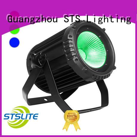 STSLITE 1005 led par light creative for outdoors