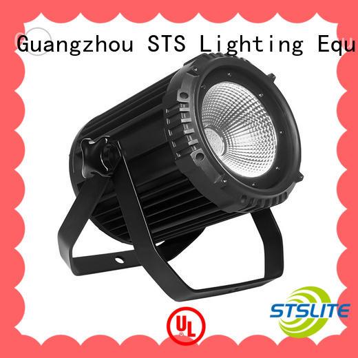 professional led lights par cans 5403ip novel housing for stage