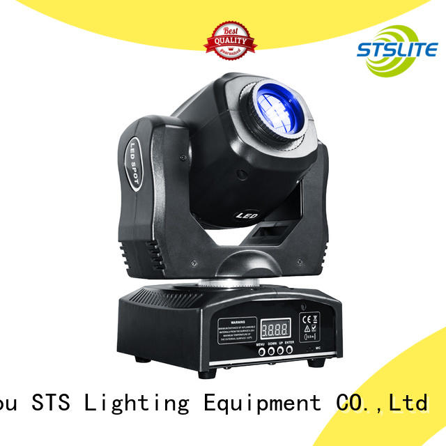 STSLITE 200W LED top 10 moving heads lighting for theaters