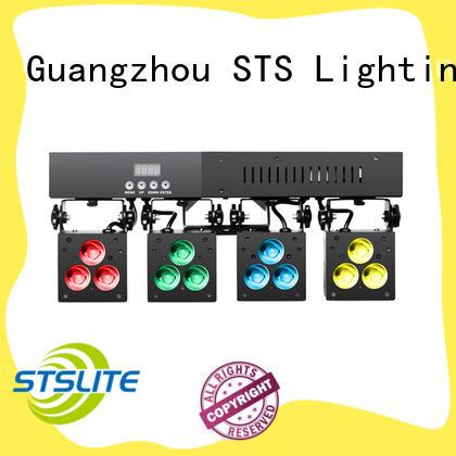 STSLITE Variable led matrix scheinwerfer optional for disco
