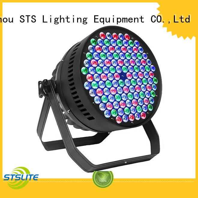 professional best led par lights creative for pub STSLITE