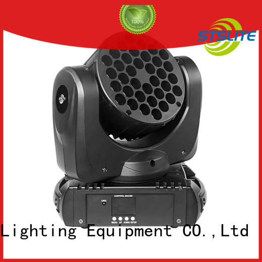 brightness led stage wash mini maker for TV studio,