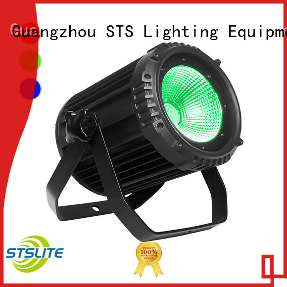 3in1 par led cob 300z for stage STSLITE
