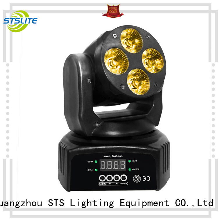 STSLITE 915 wash moving head light factory price for live show