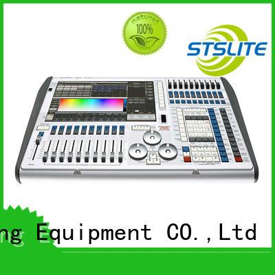 STSLITE 90240vac dmx steuerung console for software