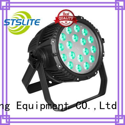 STSLITE attractive led par fixture 1006 for events