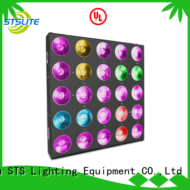 STSLITE 4x30w matrix led online for disco