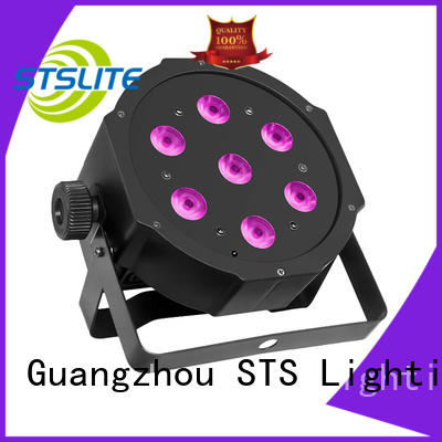 STSLITE attractive led par can stage lights compact events