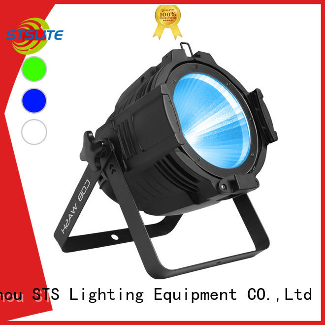 STSLITE compact size par 64 lamp supplier for outdoors